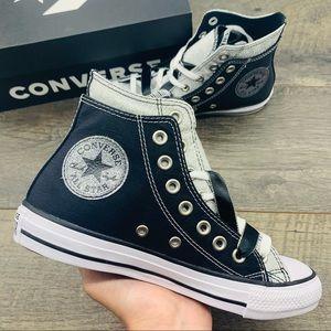 Converse All Star CTAS Double Upper HI